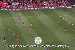 Hyundai A-League AsiaSat 5 Biss Key 19 April 2019