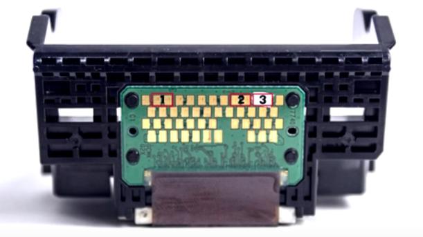 L 39 erreur b200 sur les imprimantes canon mp550 mp620 - Code erreur s04 03 ...