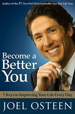 Become a Better You by Joel Osteen Meyer