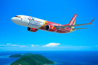 Vietjet Offers Promotional Tickets for 2019 Lunar New Year Holidays and Beyond