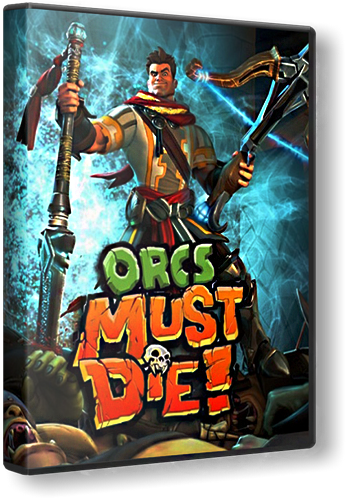 Orcs Must Die PC Full Español
