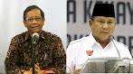 Mahfud MD Nilai Prabowo-Sandi Perpaduan Antara Kecerdasan dan Ketegasan