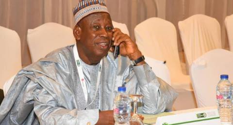 Kogi gov poll: Bello picks Chief of human resources as administration mate