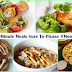 Five 15-Minute Meals Sure To Please #MomMeals