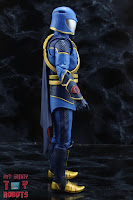 G.I. Joe Classified Series Cobra Commander (Regal Variant) 05