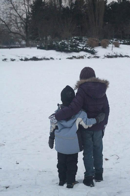 winter park danube kids