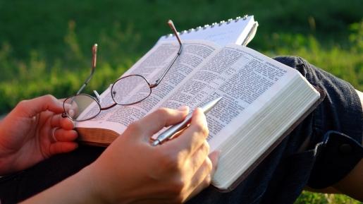 Ayat ayat emas alkitab menguatkan iman