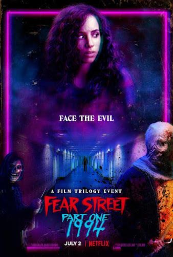 Fear Street Part 1: 1994 (Web-DL 720p Dual Latino / Ingles) (2021)