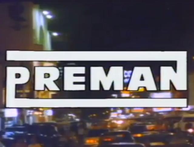 Preman (1985) WEB-DL 720p