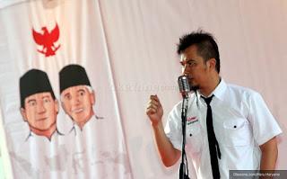 Ahmad Dhani Tantang Pemprov DKI dan Slank