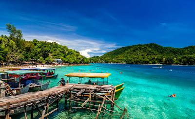 Pantai Kuala Merisi