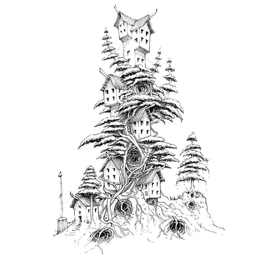 09-Tunnelled-tree-tower-Brian-www-designstack-co