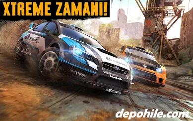 Asphalt Xtreme Rally Racing v1.9.3b Kilitsiz Hileli Apk İndir 2020
