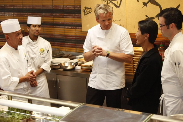 Lido Di Manhattan Beach Kitchen Nightmares Closed
