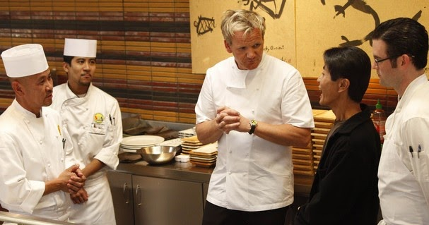 Kitchen nightmares sushi ko closed reality tv revisited for Kitchen nightmares season 5 episode 9