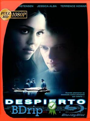 Despierto/Consciente (2007) 1080p BDRip Dual Latino-Inglés [Subt. Esp][GoogleDrive] DizonHD