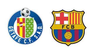 Хетафе – Барселона смотреть онлайн бесплатно 28 сентября 2019 прямая трансляция в 17:00 МСК.
