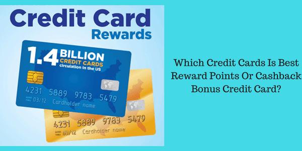 reward points