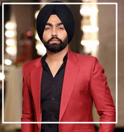Ammy Virk New Songs, Wife, Photos, Video