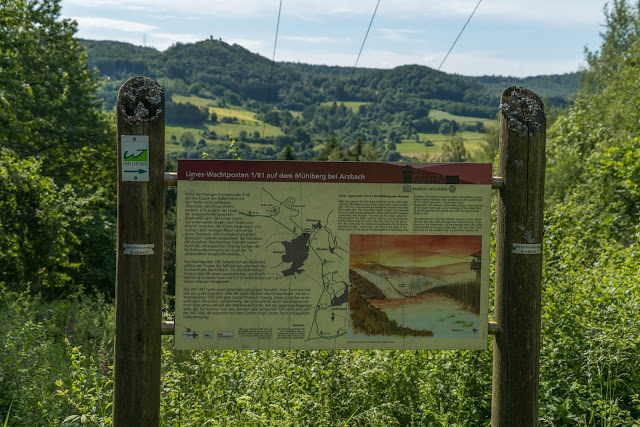 Wäller-Tour Augst | Rundwanderung Westerwaldsteig | Westerwald bei Neuhäusel 12