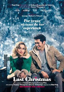 Crítica - Last Christmas (2019)