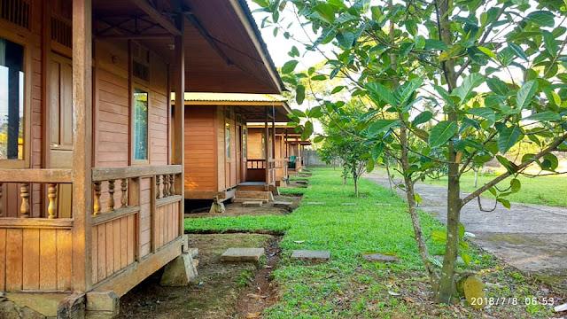 Sewa Vila murah lengkap Griya Siliwangi Bogor puncak
