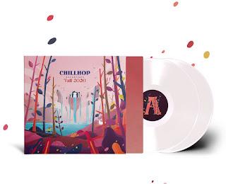 Chillhop Essentials Fall 2020 Preorder | Der Herbst steht vor der Türe