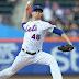 MLB: Habría razones para que los Mets piensen seriamente en cambiar a Jacob deGrom