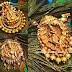 4 Different Ganesh Pendant Designs