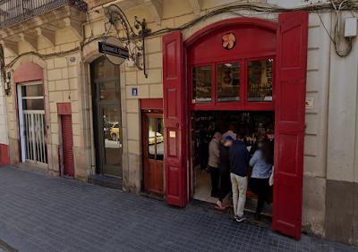 Bar Quimet & Quimet de Barcelona