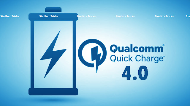 Everything about Fast Charging and Quick Charge 4.0 and 4+ Explained !!