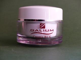 Imagen Crema BTX Gallium Cosmetica Integral