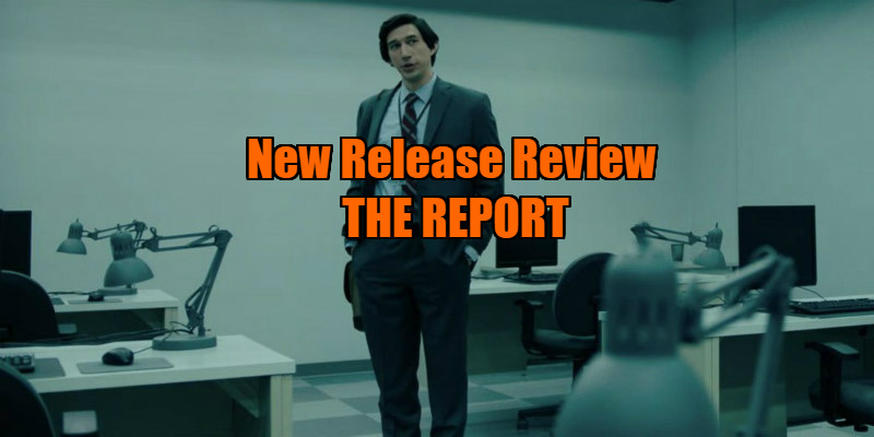 the report review