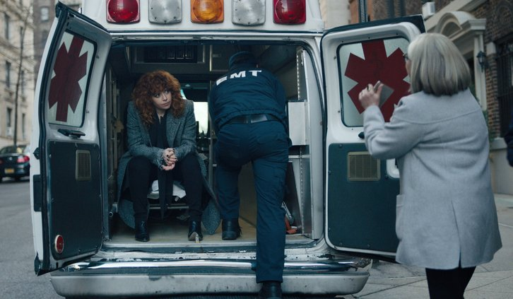 Russian Doll - Teaser, First Look Photos + Premiere Date