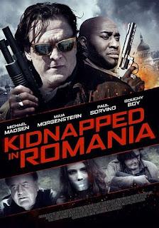 Baixar Kidnapped In Romania Torrent