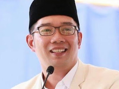 Golkar Cabut Dukungan Pada Ridwan Kamil