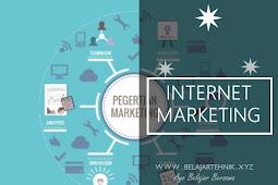 Dasar Strategi Pemasaran Internet Terbaik