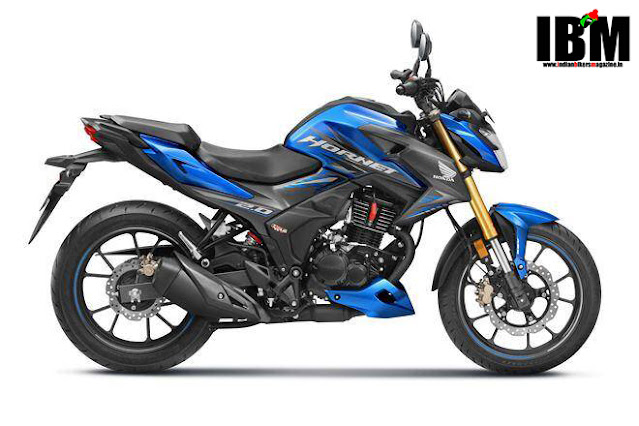 Honda CB Hornet 2.0 BS6, Price, Mileage, Futures, Colours, Images, Specs