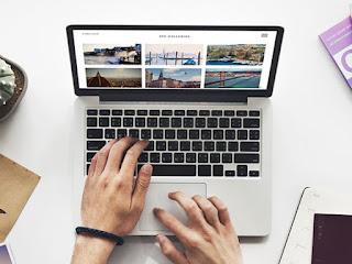 Build a Professional Travel Photograp