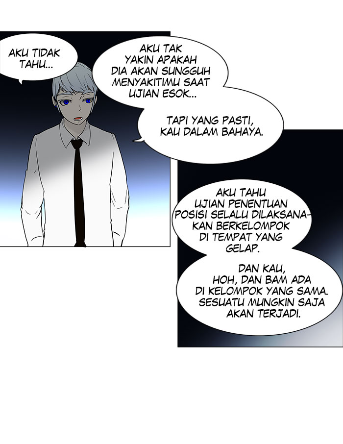 Tower of God Bahasa indonesia Chapter 55