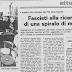 16 giugno 1979, assalto al Pci Esquilino. Di Vittorio: vendicammo Cecchin ma non cercammo i morti