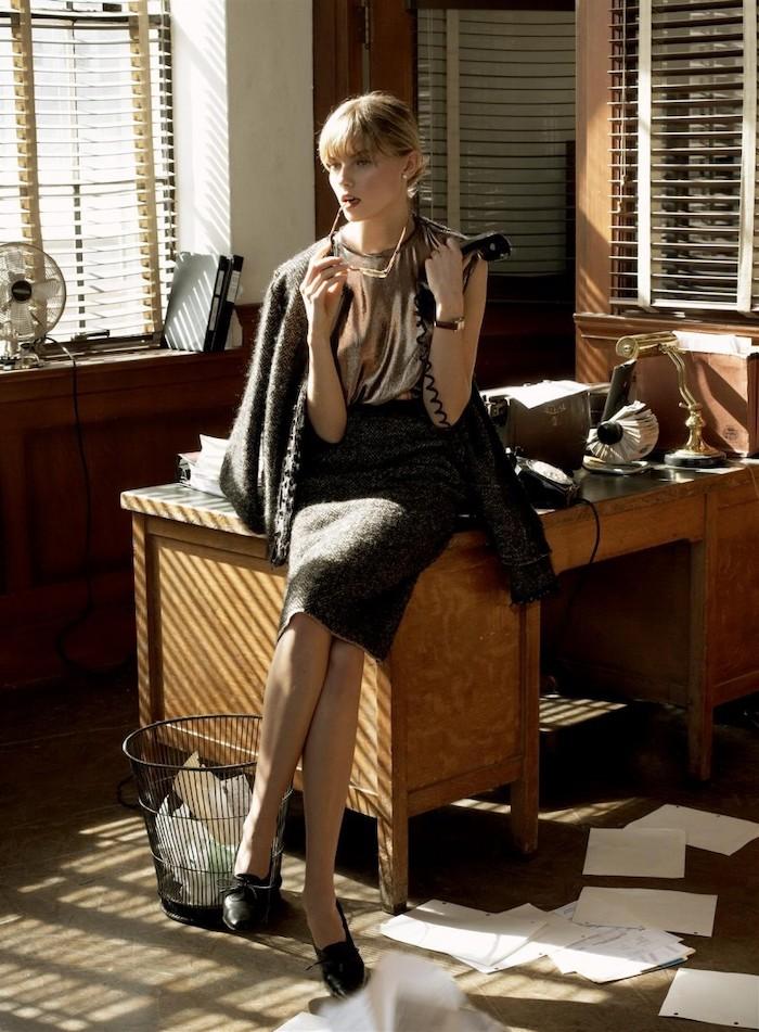 Vogue, Maryna Linchuk