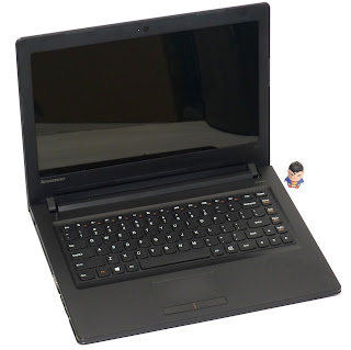 Laptop Bekas Lenovo ideapad 300-14IBR