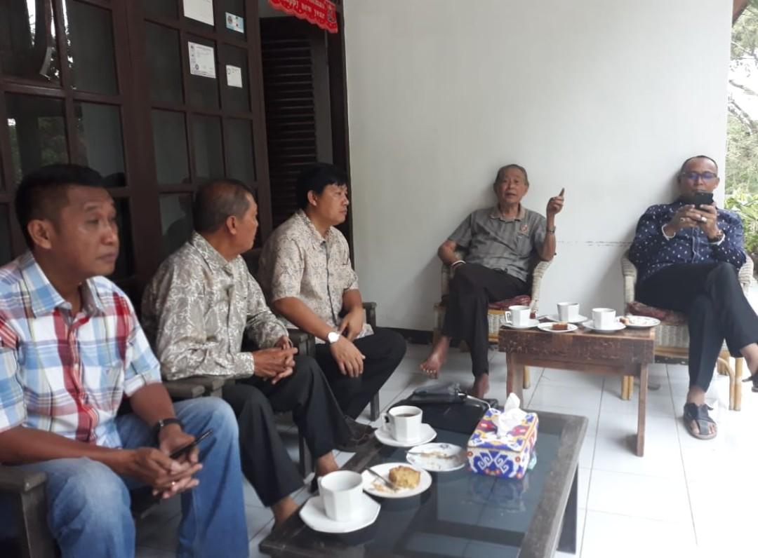 Kumpulkan 1.500 Orang, Forum Lansia Pemerhati Toraja Akan Deklarasi Dukungan ke Jokowi-Amin