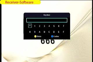 Frog 666 1506tv With Nova Iptv Direct Biss Key Add Option