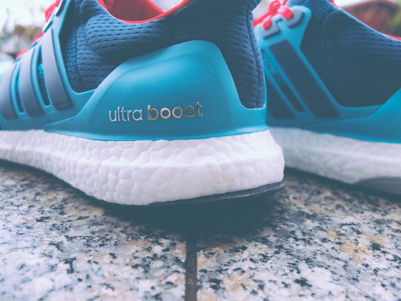 Der Adidas Ultra Boost im Test - Der beste Laufschuh aller Zeiten?