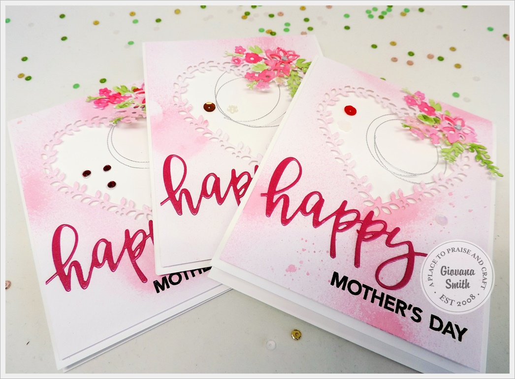 Believe Happy Mothers Day Cards