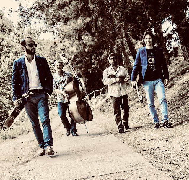 Γιάννενα: Συναυλία Με Τους Passa Tempo Σάββατο 7 Μαρτίου
