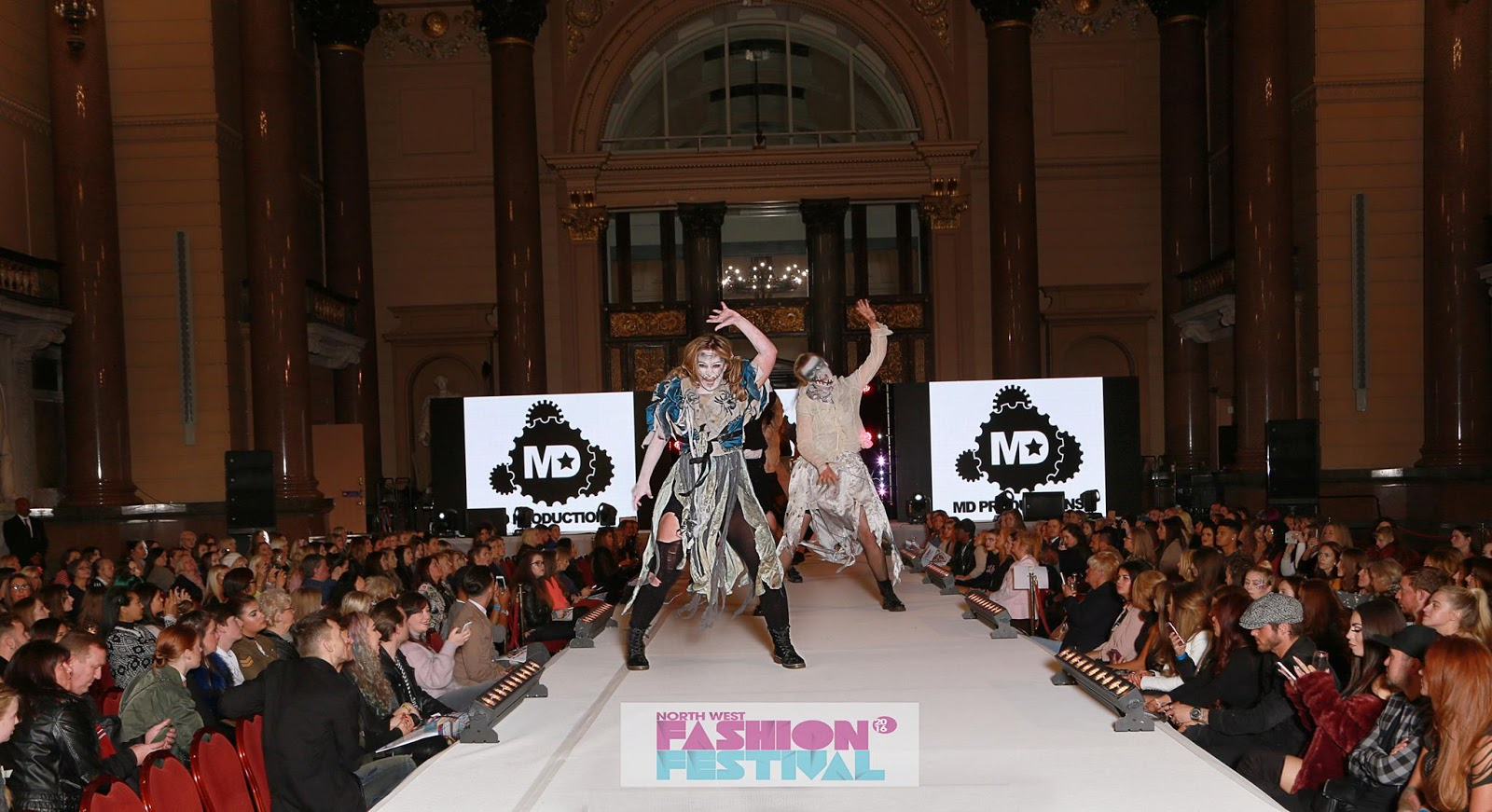 North West Fashion Festival