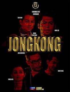 Jongkong (2017) HDTV 720p
